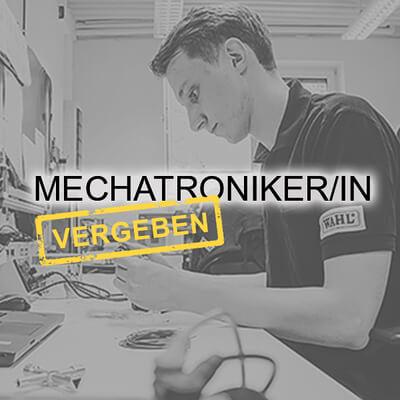MECHATRONICS ENGINEER